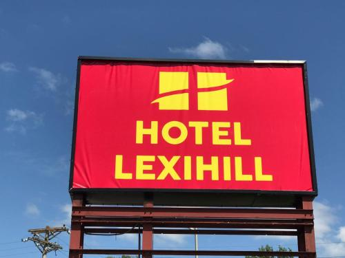 Hotel Lexihill