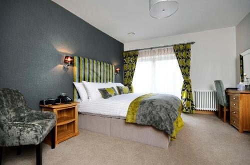 Ennios Boutique Hotel hotel in Southampton