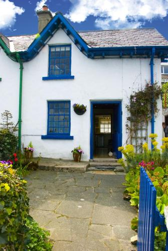 Photo of Slieve Donard Cottage Hotel Bed and Breakfast Accommodation in Newcastle Down