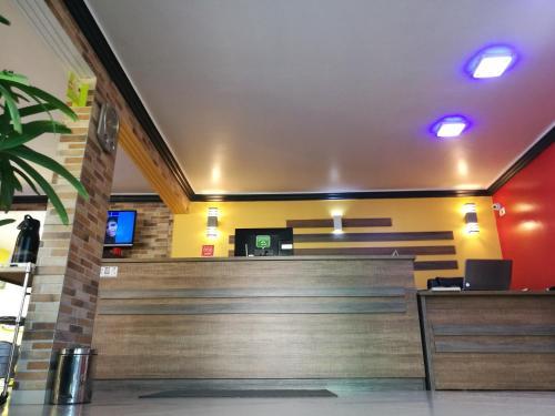 BBB Rooms Centro Itacoatiara AM