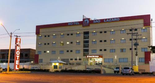 Hotel São Lázaro