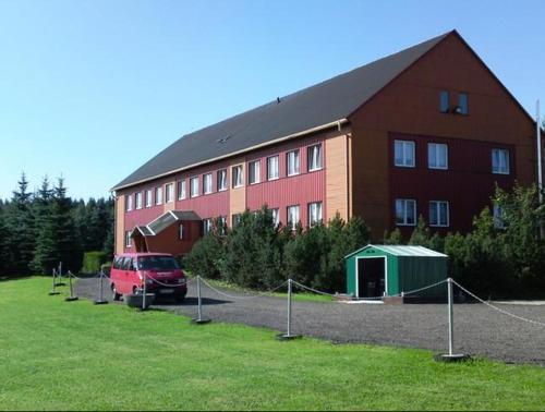Hotels In Geising Deutschland