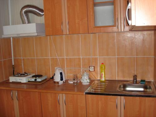 Apartment, Dushanbe