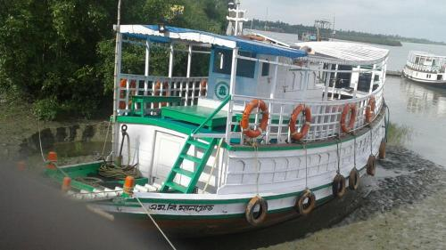 India Tours Only Sundarban House Boat Mb New Dolphin