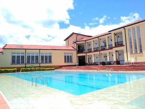 Hotel Campestre Agua Blanca
