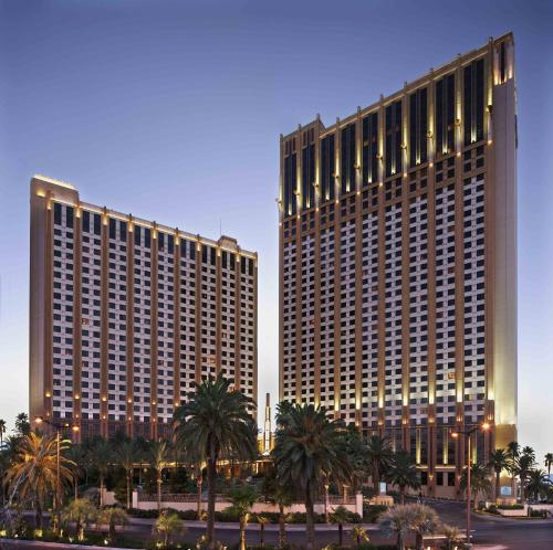 Hotel Hilton Grand Vacations Suites On The Las Vegas Strip Hotel