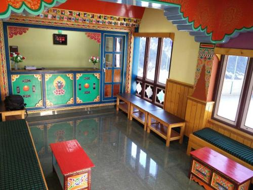 Delight Hotels Lachung Heritage