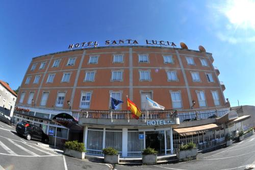 Picture of Hotel Santa Lucía
