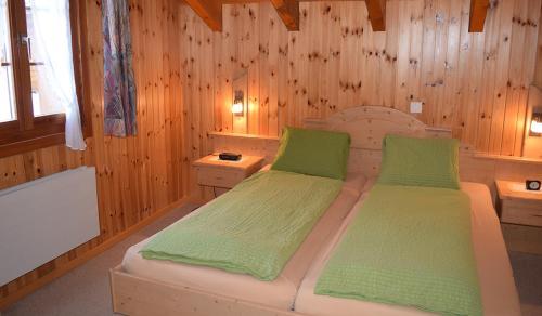 Ferienwohnung Aletschhorn, Belalp