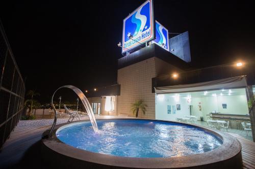 HotelDimas Lessa Hotel