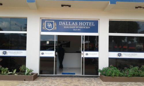 Dallas Hotel 1