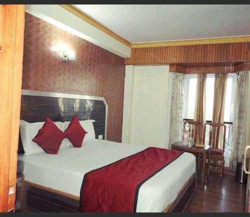 The Amans Hotel