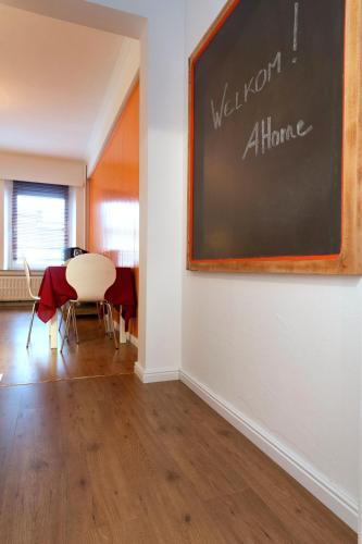 Ahome Awayfromhome Apartment
