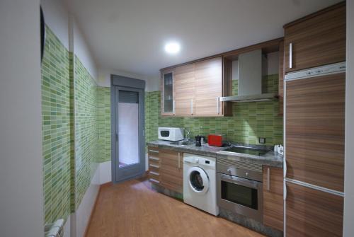 Apartamentos Don Manuel Kuva 12