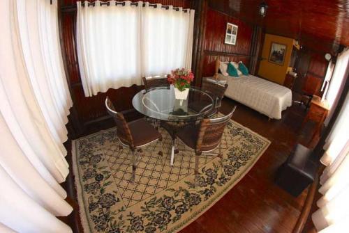 Cabana Do Lago - Park Hotel Fazenda