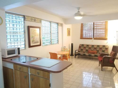 Trinitaria Apartment 3, San Juan