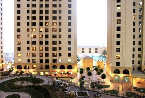 JBR Vacation Apartments