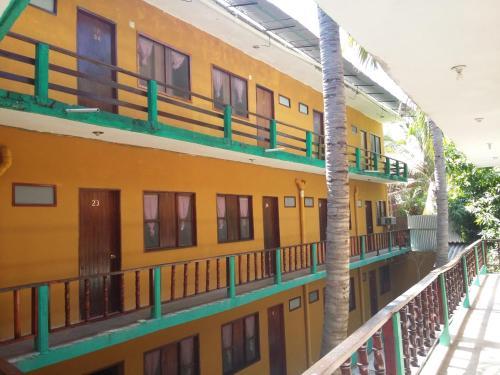 HotelPosada Playa Manzanillo