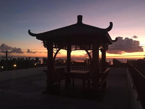 Fantastic Garden Saipan, Saipan