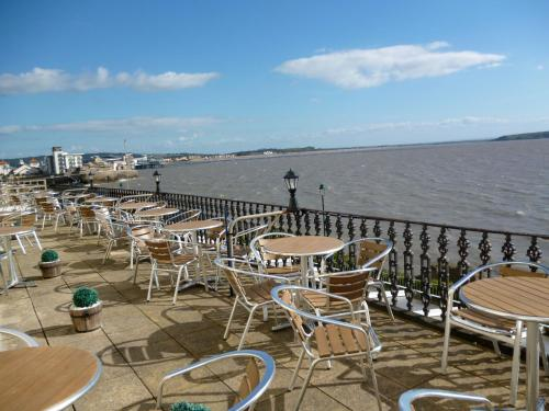 Daunceys Hotel, Weston Super Mare
