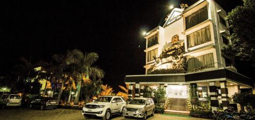 Hotel Aryan