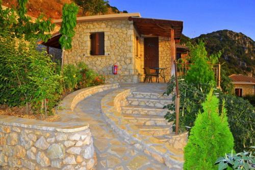 Georgia Villas