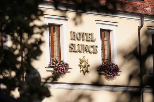 Hotel Slunce