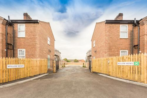 Willow Mews