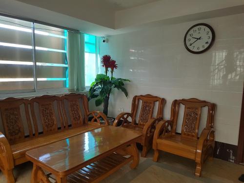 Shwe Pachi Motel, Pathein