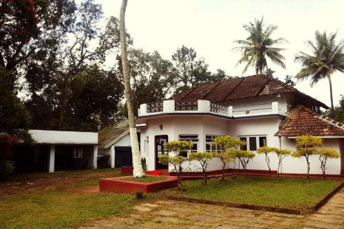 4-br Homestay In Hebbale, By Guesthouser
