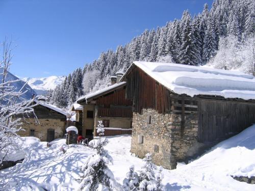 Les Glières - Champagny-en-Vanoise