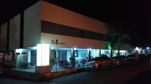 Hotel e Churrascaria Coqueiro Verde