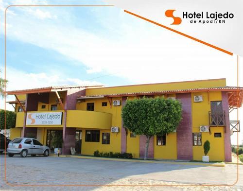 Hotel Lajedo