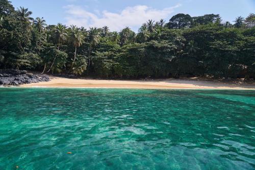 Sundy Praia Lodge, Santo António