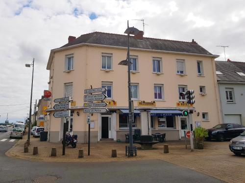 Hotel Restaurant l'Avenir