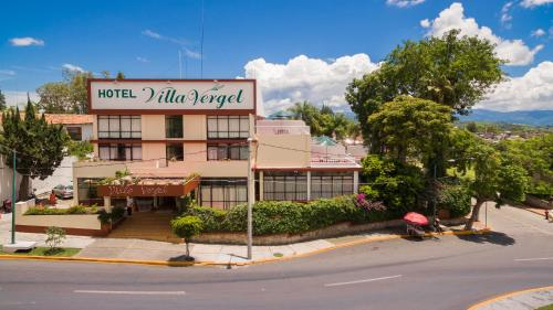 Hotel & Spa Villa Vergel