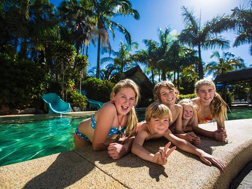 Darlington Beach Holiday Park