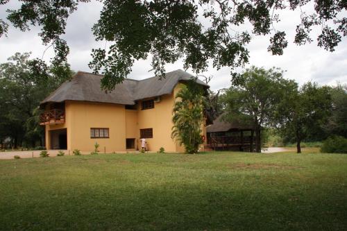 Ngulube Game Lodge