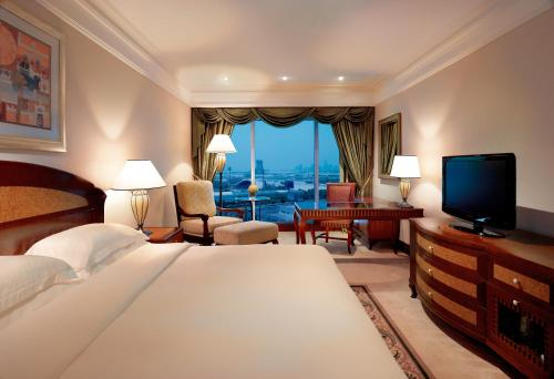 Grand Hyatt Dubai photo 30