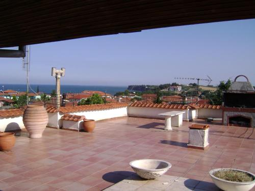 Villa 'n' View