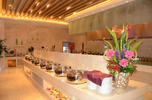 Отель Pearl River International Hotel 5 звёзд Китай