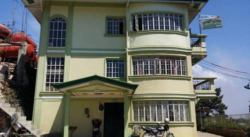 Baguio Tourist Cabin