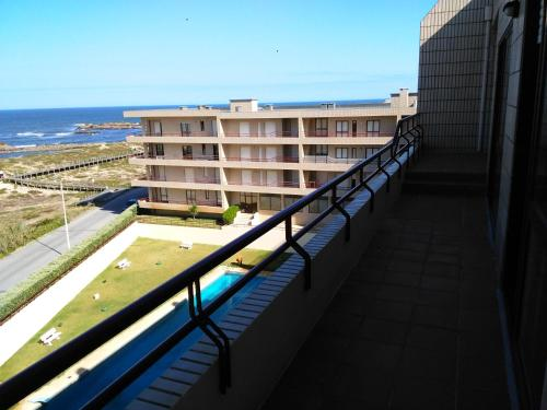 Mindelo Beachfront Penthouse