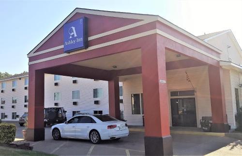 Ashley Inn Ponca City