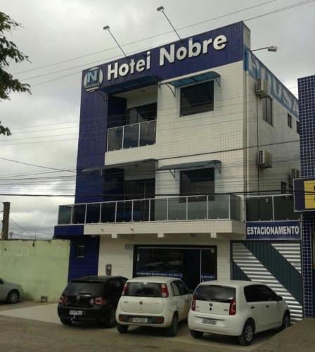 Hotel Nobre