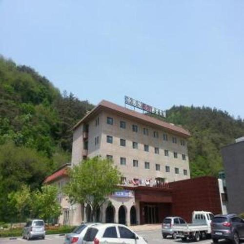 Juwang Spa Hotel