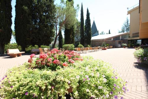 Hotel Oasi Dei Discepoli