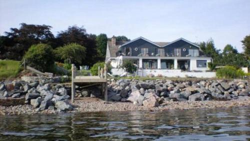 Water's Edge Luxury Bed & Breakfast,Fort William