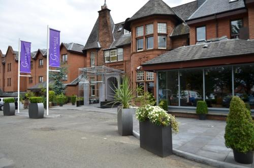 Stay at Glynhill Leisure Hotel & Conference Venue