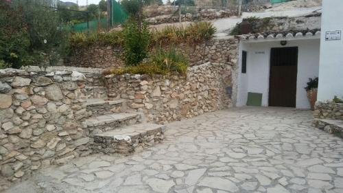 Cueva Rural La Noguera Kuva 9